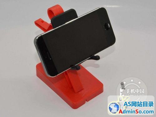 64位芯指纹识别 iPhone5S国行4750元