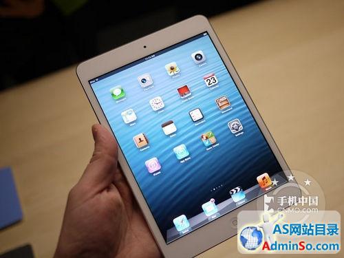 低价更诱人 iPad mini国行售1950元