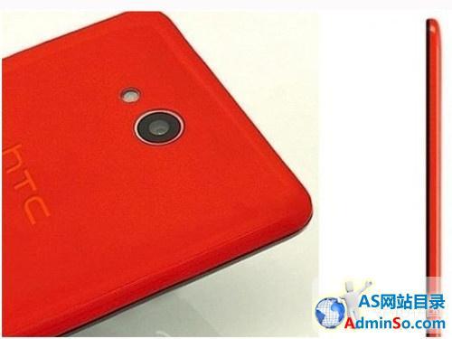 骚红超薄新机 HTC新渴望系列新机曝光
