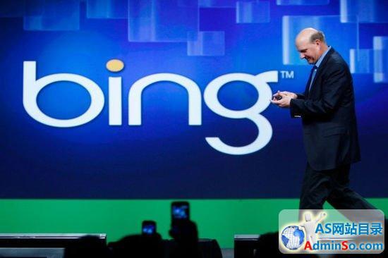 快速切换至谷歌,WP用户冷落Bing