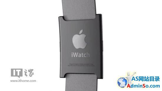 苹果iWatch:配OLED显示屏,夏日登场