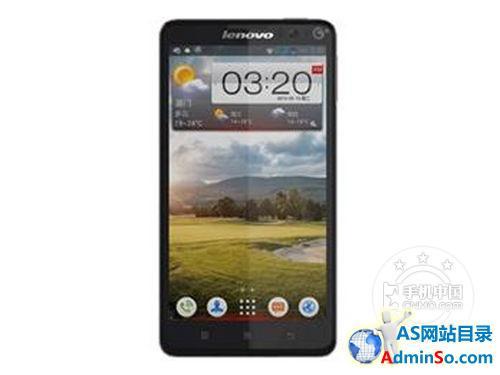 超值千元手机首选 联想S898t仅1230元