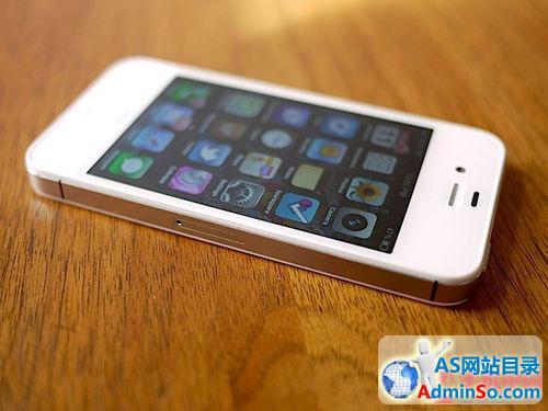 实在不容忽略 iphone4S米潮仅售2380元