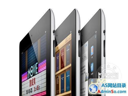 不要忽略它 苹果ipad4广州促销2988元