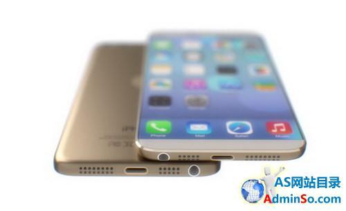富士康将获9000万台iPhone 6生产订单