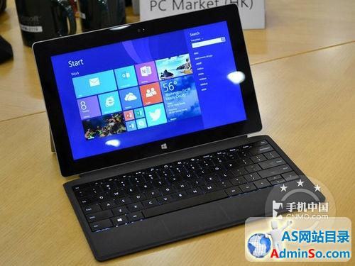 全面来袭 Surface2 32G广州仅售3100元