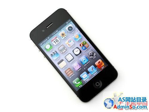 好礼大派送 苹果iPhone 4S深圳1780