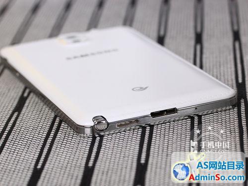 配置高端出色 美版三星Note 3售3180元