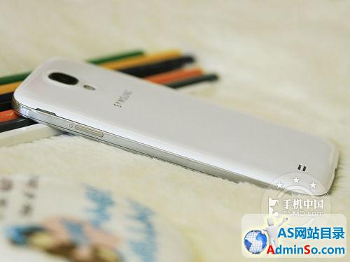 顶尖配置 深圳三星I9500仅售2480元