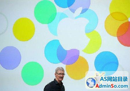 股票还得买苹果,看好苹果公司的9大理由