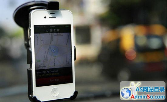 BAT外加Uber,是要在商务租车里干一仗了
