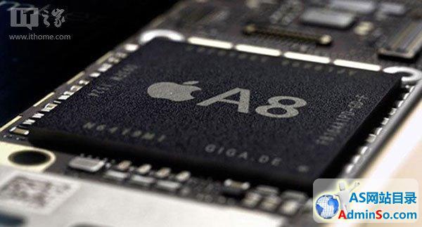 分析师:5.5英寸iPhone6处理器优于4.7英寸