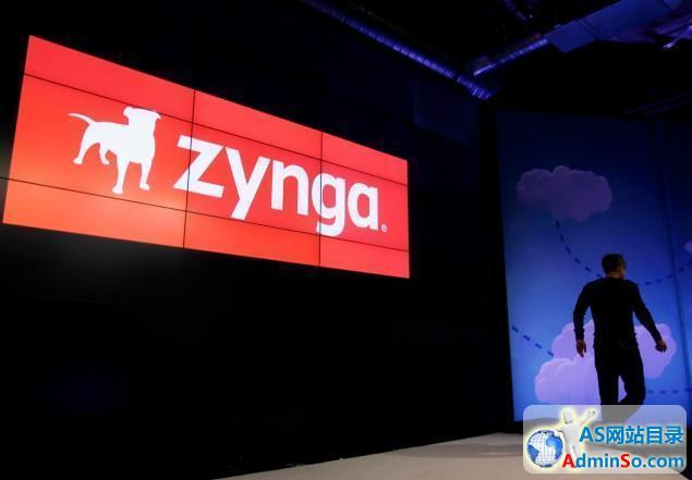 Zynga下调全年业绩预期:我们正处在过渡期