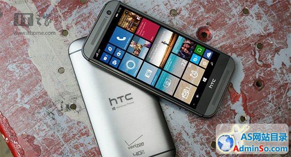 汇总:WP8.1版HTC One M8正式发布、上市