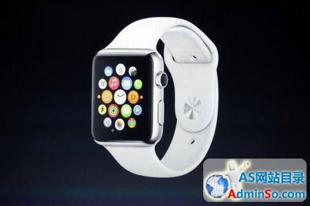 时尚圈看苹果Apple Watch:过于男性化