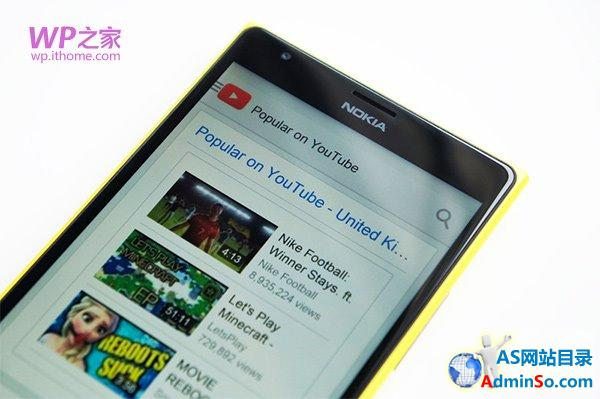 IE11 for WP8.1:HTML5音视频改进一览