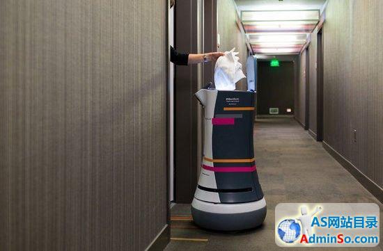 机器人越来越聪明,人类该怎么办?