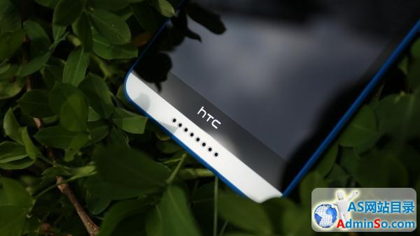 没那么简单 HTC D820u评测