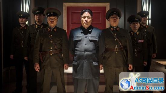 争议电影《刺杀金正恩》 吃韩国官司