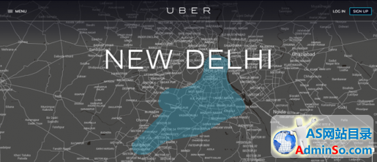 Uber宣布将在印度采取更多新安全措施