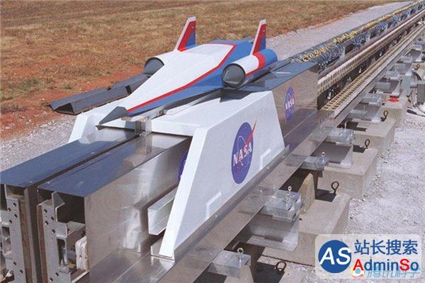 十大速度最快的人造物体 超音速不算什么