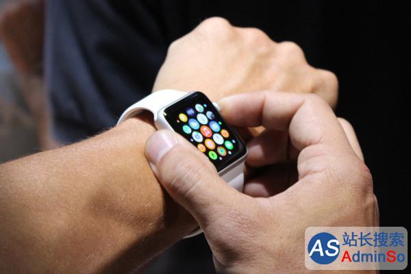 不要买苹果手表的四大理由