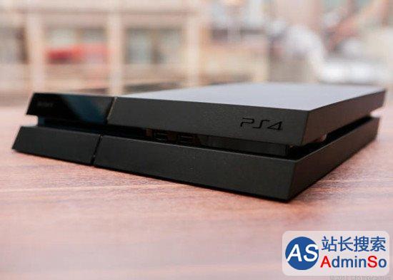 关于索尼PS4国行版是否锁区的问题