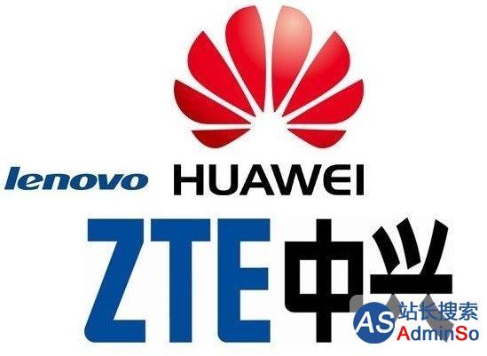 两大中国品牌成功在国际上立足 《福布斯》