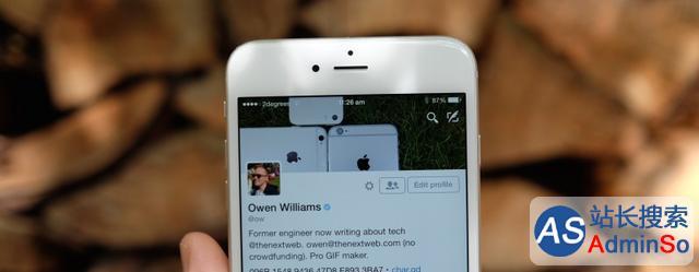在微博上骂人?Twitter有办法治