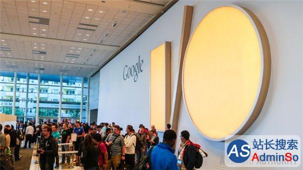 门票900美元 谷歌发出I/O 2015大会邀请