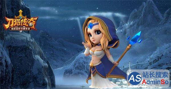 称抄袭魔兽场景 暴雪起诉《刀塔传奇》