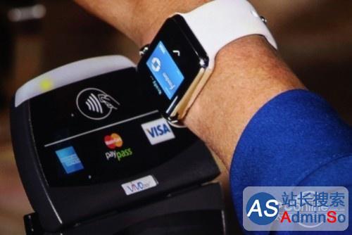 Apple Pay;Touch ID;iOS8.3
