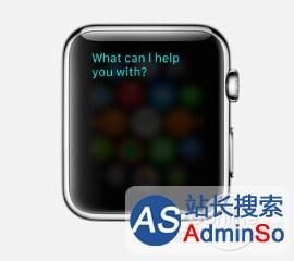 Apple Watch;Apple Watch内置应用