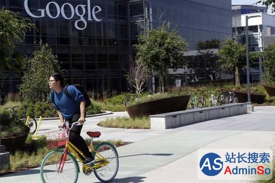 调查:谷歌仍是大学毕业生心目中的最佳雇主