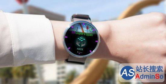 手表游戏厂商们能好好玩耍么 押宝Apple Watch