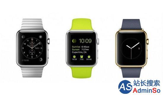 揭晓所有困惑 苹果Apple Watch评测