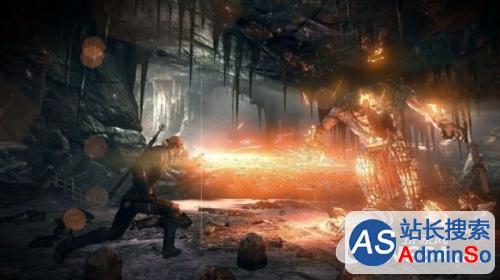 《巫师3 狂猎》上手试玩心得