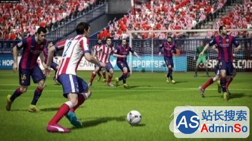 《FIFA 15》UT模式中后卫和中中场风格属性解析