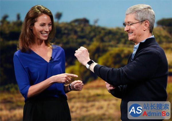 选拔巨残酷 揭秘苹果Apple Watch中国产业链
