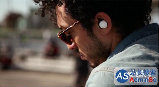 降噪技术不能满足? 那么智能耳机前来助阵