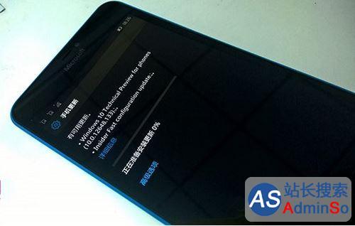 win10手机预览版10149下载点击安装没有反应解决办法5