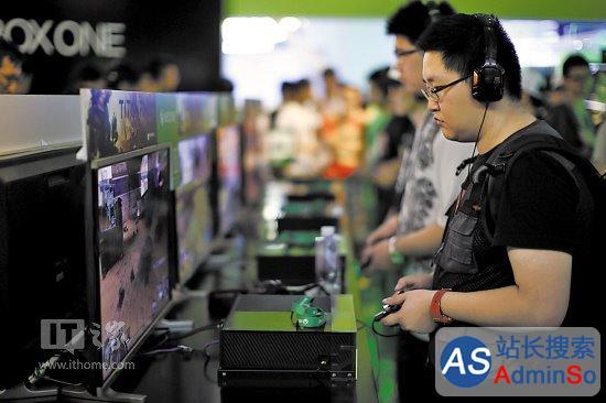国内游戏机市场生产销售开放 文化部