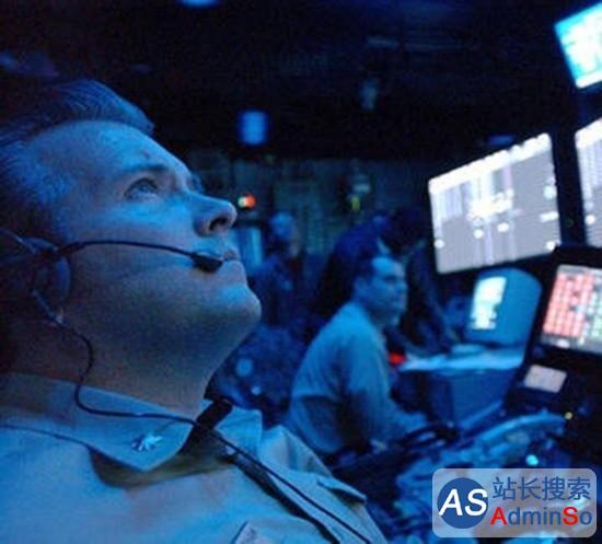美国正谋划对华报复性网络攻击 美媒