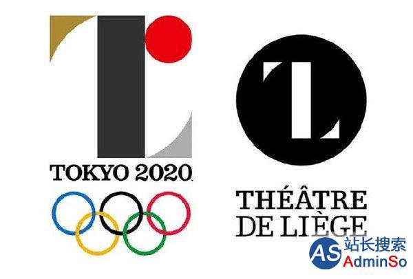 已公开致歉 东京奥运会徽设计者再陷抄袭风波