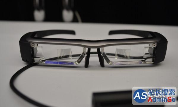 智能眼镜的隐私讨论 信息加密自然也可以