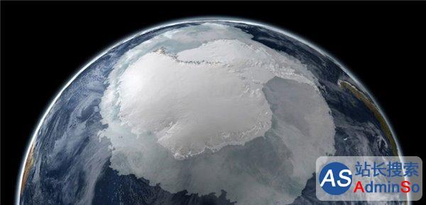 南极洲上海纽约会消失 当地球能源被烧尽