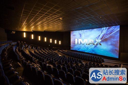 电影院存在了近120年 为何还未被移动浪潮颠覆?