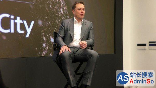 SpaceX正谋划用氢弹改造火星大气 马斯克没开玩笑