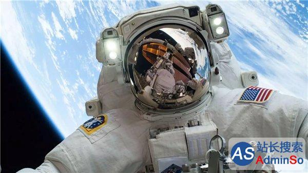 秒杀白宫 NASA的社交网络营销