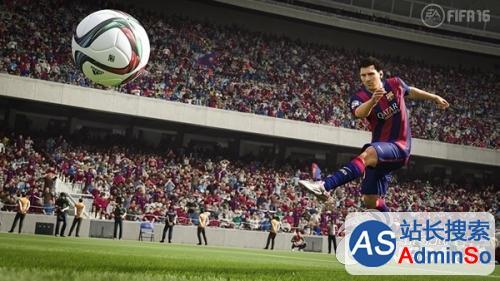 《FIFA 16》UT模式D1打法心得分享